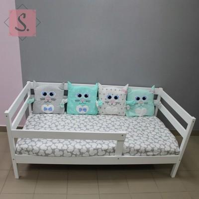 Детская кроватка Софа