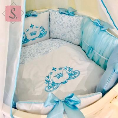 Детское постельное белье Элит