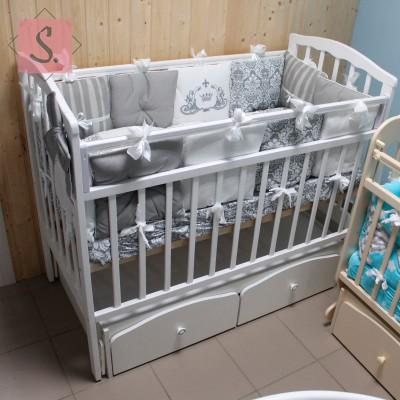 Детская кровать Тита Премиум