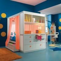 Комфортная детская мебель