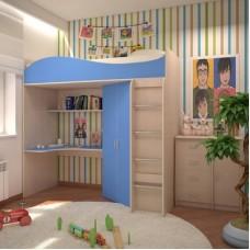 Как подобрать набор детской мебели