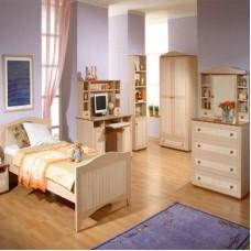 6 важных аспектов выбора мебели для детей