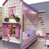 Совет по выбору кровати ребенку от 3 лет