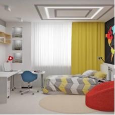 Как сделать детскую комнату интересной