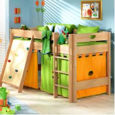 Детские кровати от 3 лет - растём с удовольствием