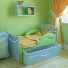 Преимущества малогабаритных кроватей