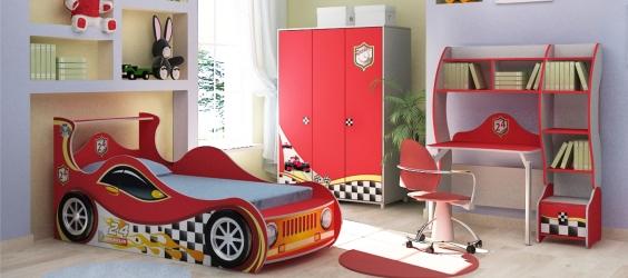 Детская мебель для детской комнаты