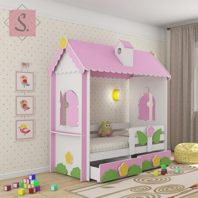 Детская кровать Домик Стандарт