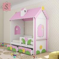 Кровать домик Стандарт