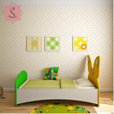 Кровать Бабочка