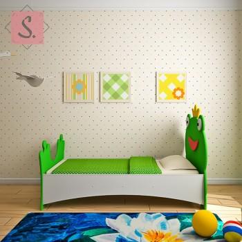 Кровать Царевна Лягушка
