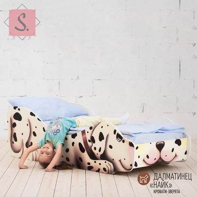 Детская кроватка Далматинец - Найк
