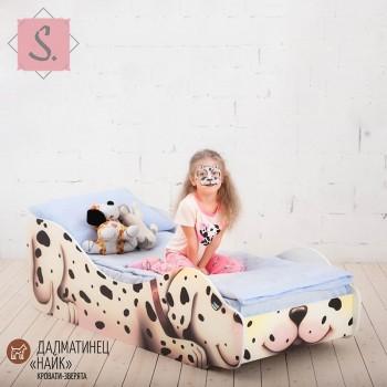 Кроватка Далматинец - Найк