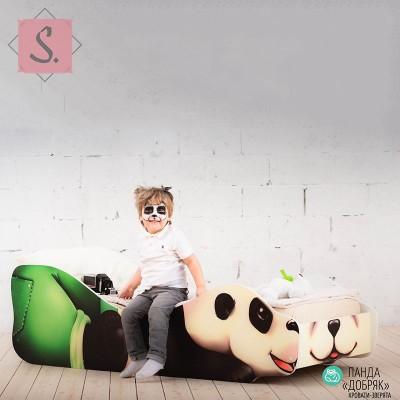 Детская кроватка Панда - Добряк