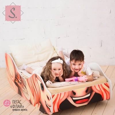 Детская кроватка Пегас - Флай
