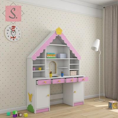 Детский стол Солнышко кабинет