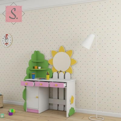 Детский стол Солнышко Мини