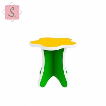 Столик и стульчики Ромашка Мини