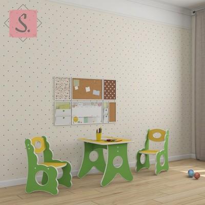 Детский столик Ромашка 2